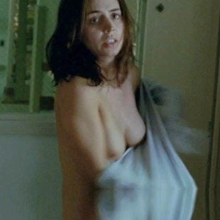 "Eliza Dushku Nude Scene From ""The Alphabet Killer"""