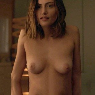 "Phoebe Tonkin Nude Scene From ""The Affair"""
