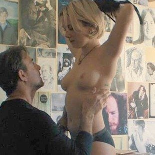 """Addison Timlin Nude Sex Scene From """"Submission"""""""