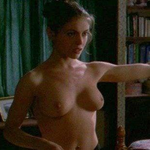 Alyssa milano naked videos