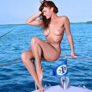 Bettie Page Rare Color Nude Photos And Video