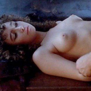 "Diane Franklin Nude Scenes From ""The Last American Virgin"""