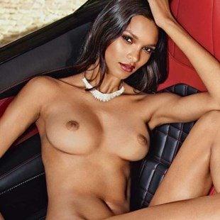 Lais Ribeiro Nude Complete Collection