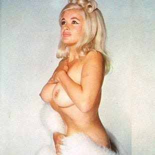 Jayne Mansfield Nude Ultimate Compilation