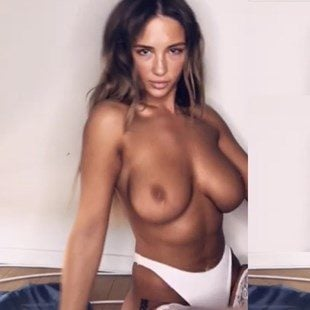 Niykee Heaton Nude Video And Photos Leaked