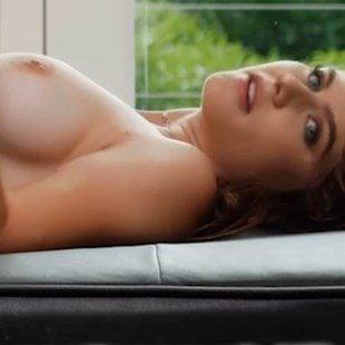 Alexandra Daddario Interracial Sex Tape Part 2