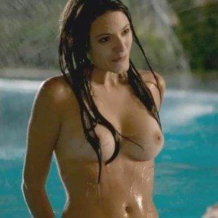 "Carla Quevedo Nude Scene From ""Affluenza"" Brightened"