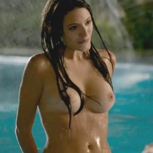 Carla Quevedo Nude Scene From Affluenza Brightened