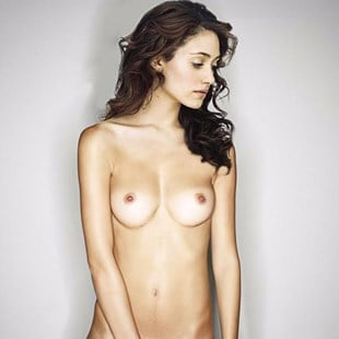 Emmy rossum nude compilation