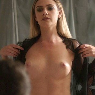"""Jessica Norris Nude Sex Scene From """"Outlawed"""""""