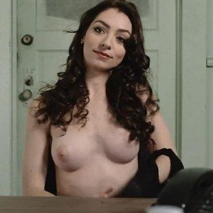 """Melissa Saint-Amand Nude Scenes From """"Ozark"""""""