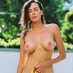 Sarah Stephens Ultimate Nude Photos Collection