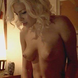 "Elena Satine Nude Sex Scenes From ""Magic City"""