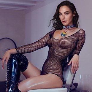Cassandra peterson porn