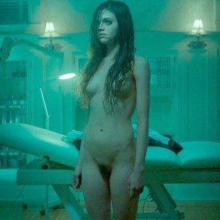 India Eisley Naked And Indian Mature Spread