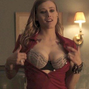 Olivia Taylor Dudley Nude