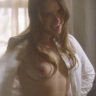 Jacqueline Byers Nude Scenes Compilation