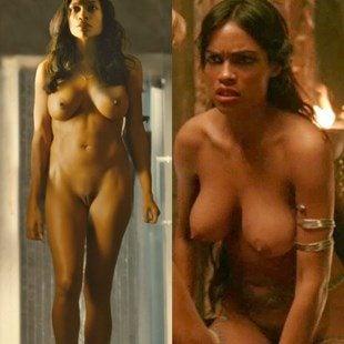 Rosario Dawson Nude Photos Naked Sex Videos
