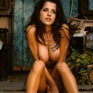 Kelly Monaco Nude Ultimate Collection