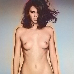 Kendall Jenner Nude Ultimate Compilation
