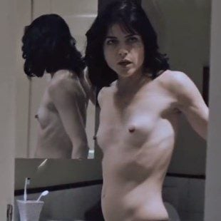 Selma Blair Nude Tiny Titty Compilation