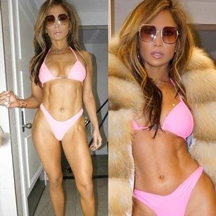 Sexy photos jlo not meant Excuse