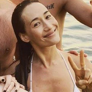 Maggie Q Nude Leak Preview