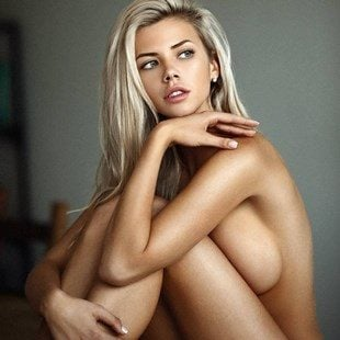 Nata Lee's Best Nude Photos Compilation