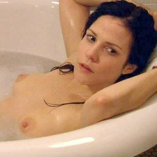 Mary-Louise Parker Nude And Sex Scene Compilation
