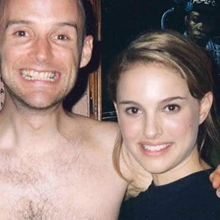 Natalie Portman And Moby Sex Tape Video