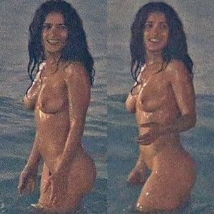 Salma hayek leaked pics