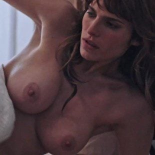 Lake Bell Topless Nude Scene Color-Corrected In HD