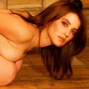 Cobie smulders nackt porn