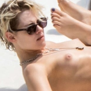 Has kristen storms ever been naked