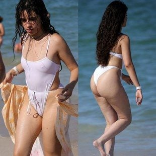 Camila Cabello Nude Photos Naked Sex Videos