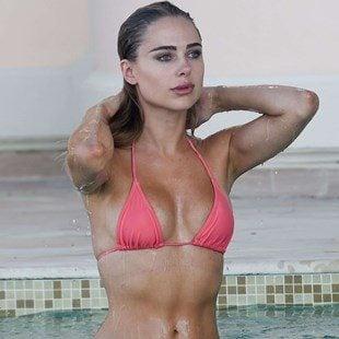 Kimberley Garner Nude Photos Naked Sex Videos