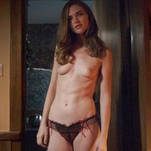jenny boyd nude debut in hex