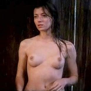 Mia sara naked