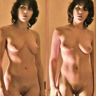 Scarlett johansson full frontal nude