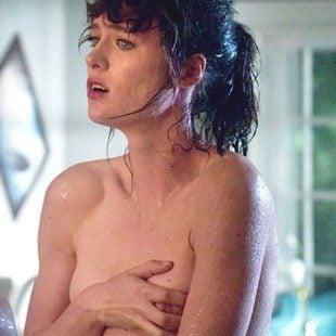 Mackenzie Davis Nude Debut And Nip Slip