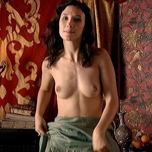 Sibel Kekilli Nude
