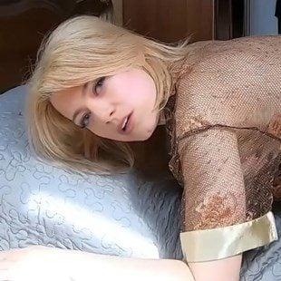 Emma Stone Filmed Having Sex In A Hotel Room