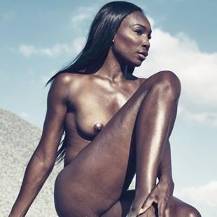 Ideal Venus William Nude Scenes