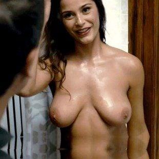 "Elysia Rotaru Nude Scene From ""Girlhouse"""