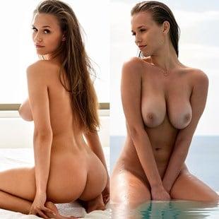Laura Muller Nude Playboy Photo Shoot