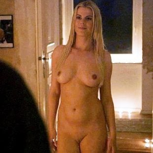 "Jenny Edner Full Frontal Nude Scene From ""Fikkefuchs"""