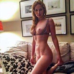 Jennifer Lorenz Nackt