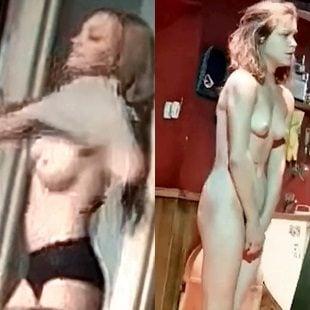 Leaked nude seyfried amanda Amanda Seyfried