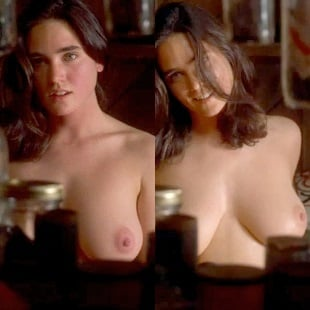 Tits Jenneifer Connely Nude Jpg