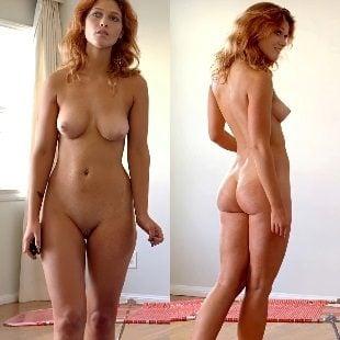 "Nicole Fox Full Frontal Nude Scenes From ""Redlands"" In 4K"